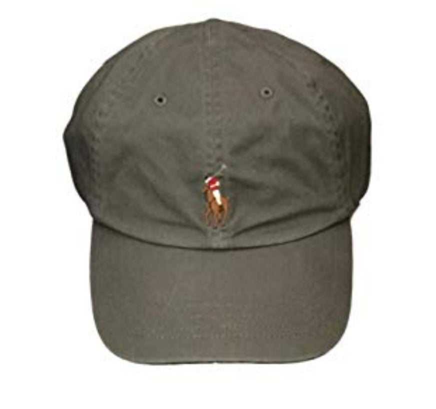 Polo Ralph Lauren chinos baseball cap