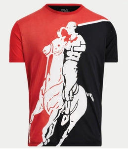 Big pony tee shirt