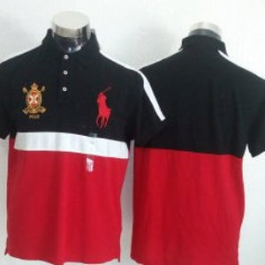 Poloralphlauren big pony crested polo