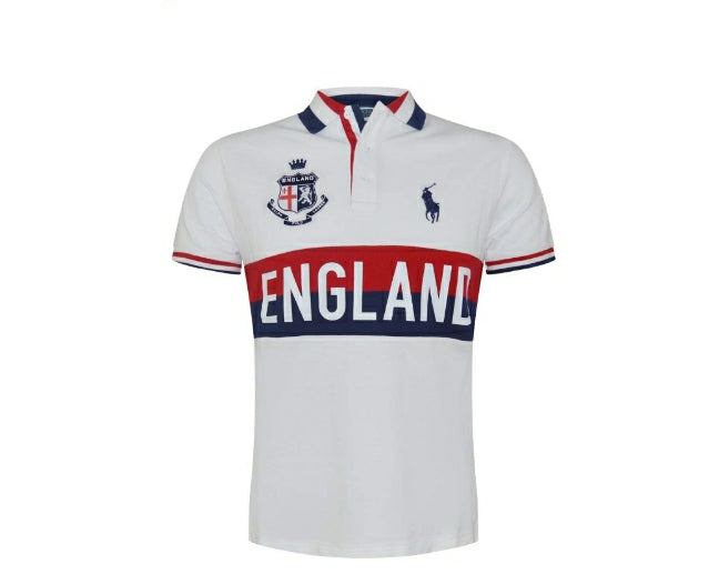 Polo Ralph Lauren England polo