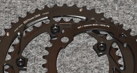 Three Wolf Tooth Chainrings