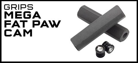 Wolf Tooth Mega Fat Paw Cam Grips