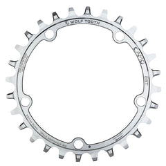 Wolf Tooth CAMO Stainless Steel Chainring