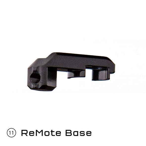 ReMote Replacement Parts
