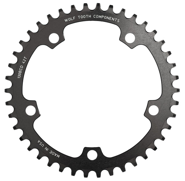 130 BCD Gravel / CX / Road Chainrings