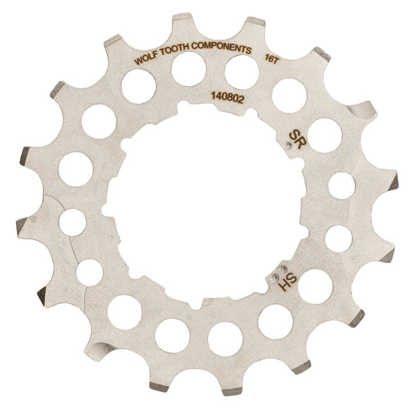 16 Tooth Cog for 10-speed