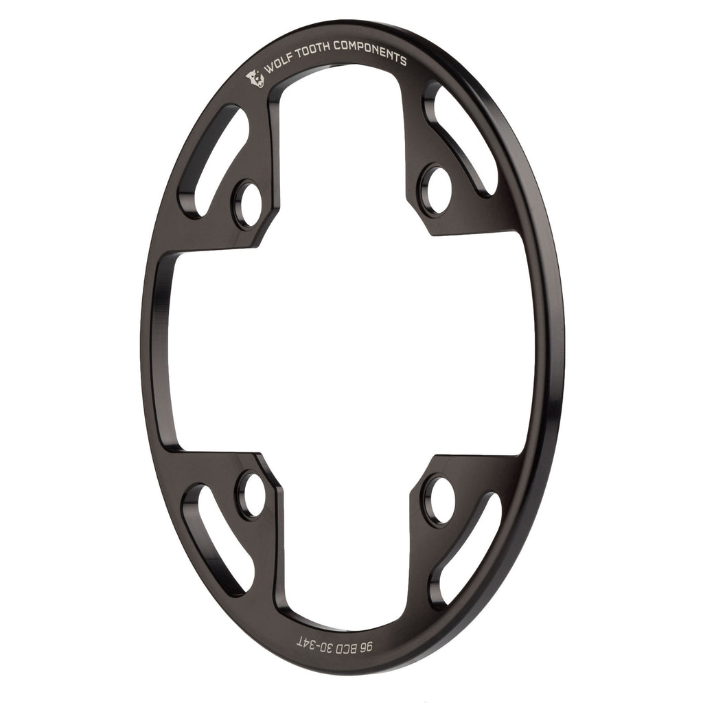 96 BCD Bash Ring for Shimano Compact Triple