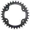 96 mm BCD Chainrings for Shimano XTR M9000 and M9020