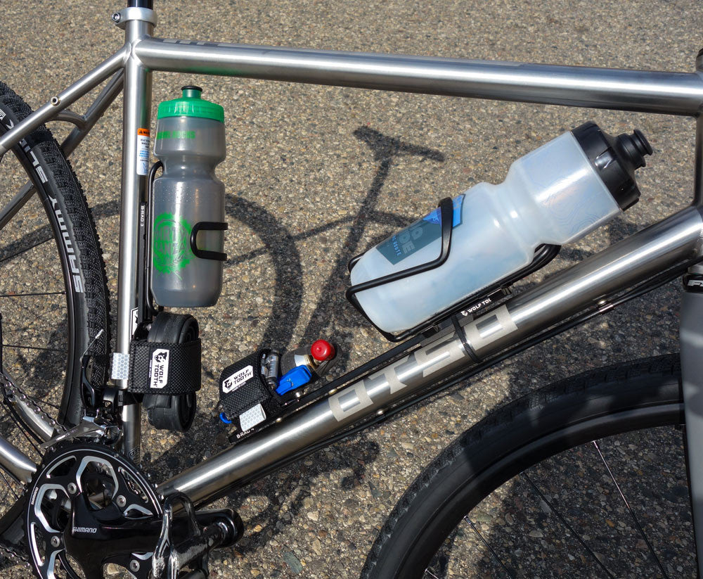 Wolf Tooth Components B-RAD 2 Base Mount