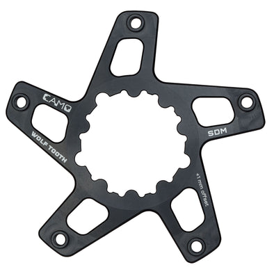 Wolf Tooth CAMO Spider Sram Direct Mount