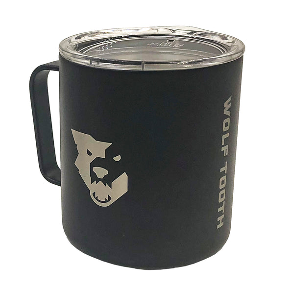 Coffee Gift Set - Wolf Tooth Camp Cup and Coffee