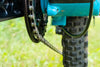 CAMO BashSpider for SRAM