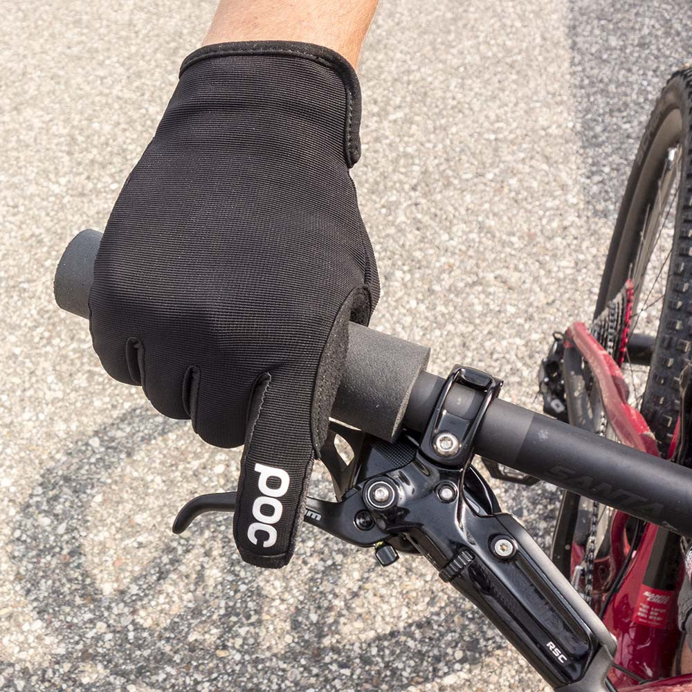 Wolf Tooth Components Fat Paw Grips Black