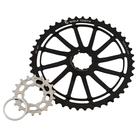 45T GC Cog for Shimano 11-speed