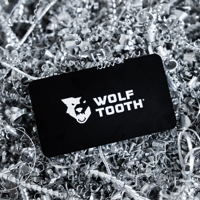 Wolf Tooth Gift Card