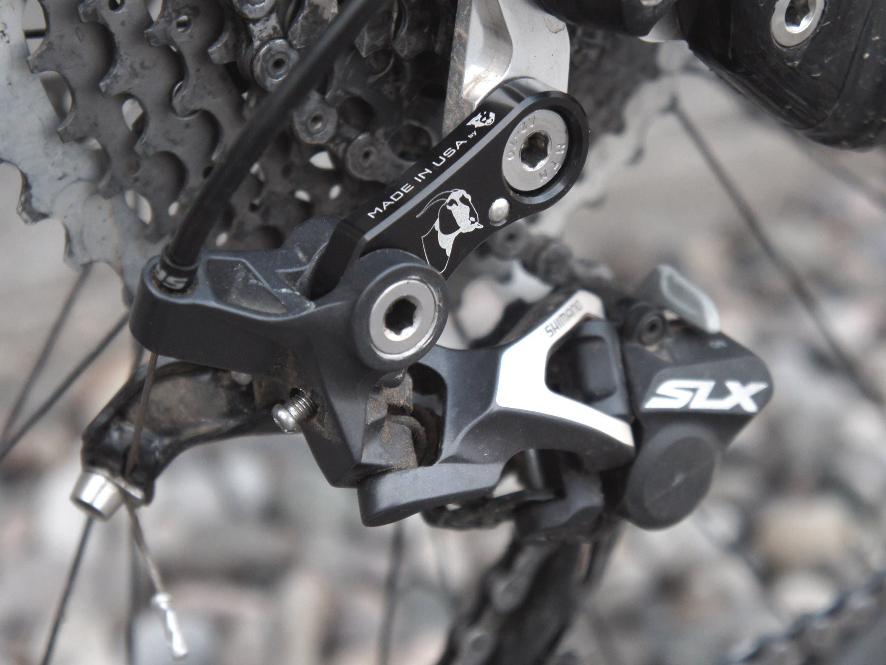 GoatLink – Wolf Tooth Components