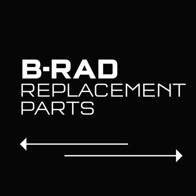 B-RAD Replacement Parts