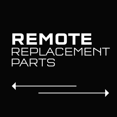 Wolf Tooth ReMote Replacement Parts