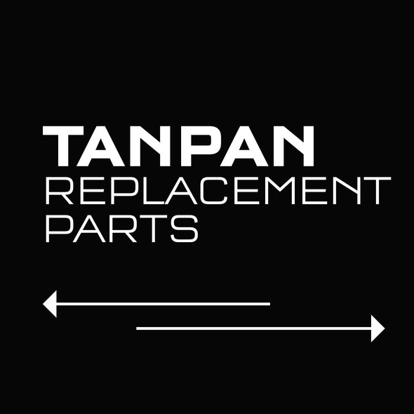 Wolf Tooth Tanpan Replacement parts