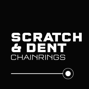 Scratch and Dent Chainrings