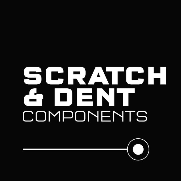 Scratch and Dent Components
