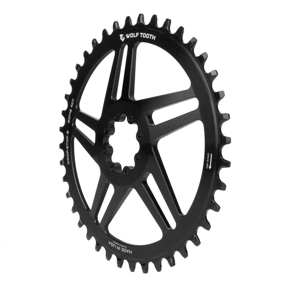Direct Mount Chainrings for SRAM 8 Bolt