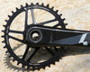 Direct Mount Chainrings for SRAM Cranks