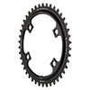 Wolf Tooth Chainring SR 110 BCD 42T black side