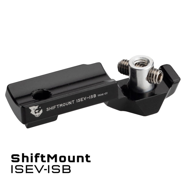 Wolf Tooth Shiftmount ISEV-ISB_ ISEV SHIFTER TO ISB BRAKE