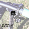 MM-ISII is for a SRAM Matchmaker shifter mounting to a Shimano I-Spec II brake installed