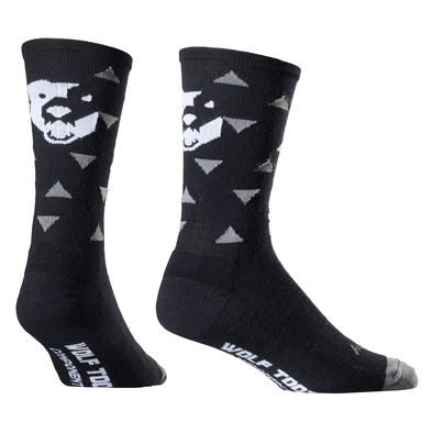 Sock Guy Triangle Wooligan Wolf Tooth Components Socks