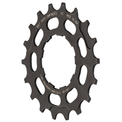 18 Tooth Replacement Cog for SRAM and SunRace 11-speed