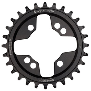 64 BCD Chainrings