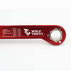 Wolf Tooth bottom bracket wrench chain line tool guide