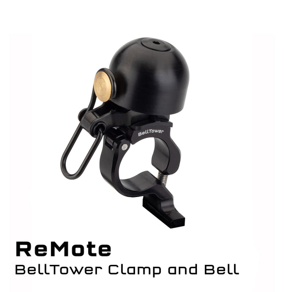 ReMote BellTower