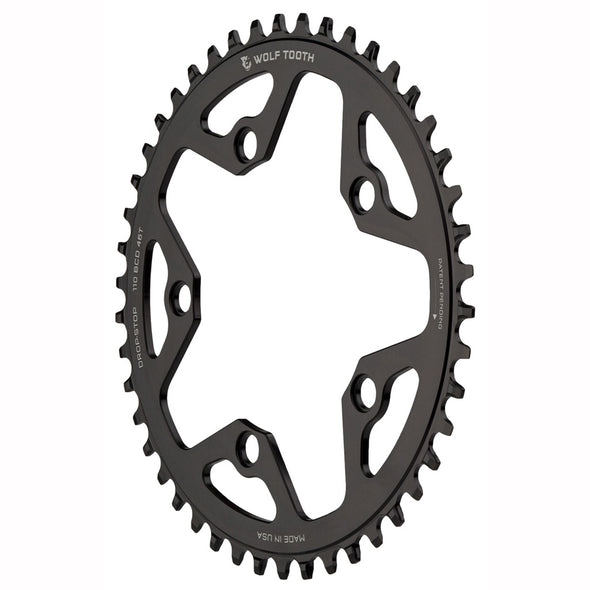 110 BCD Gravel / CX / Road Chainrings