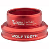 Wolf-Tooth-Headset-External-Cup-EC34 Lower red