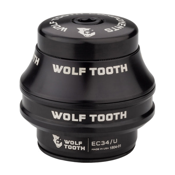 Wolf-Tooth-Headset-External-Cup-EC34 upper 15mm black