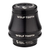 Wolf-Tooth-Headset-External-Cup-EC34 upper black 25mm