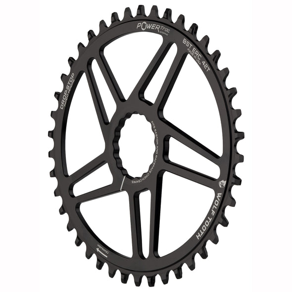 Elliptical Direct Mount Chainrings for Easton Cinch