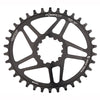 Elliptical Direct Mount Chainrings for SRAM Cranks