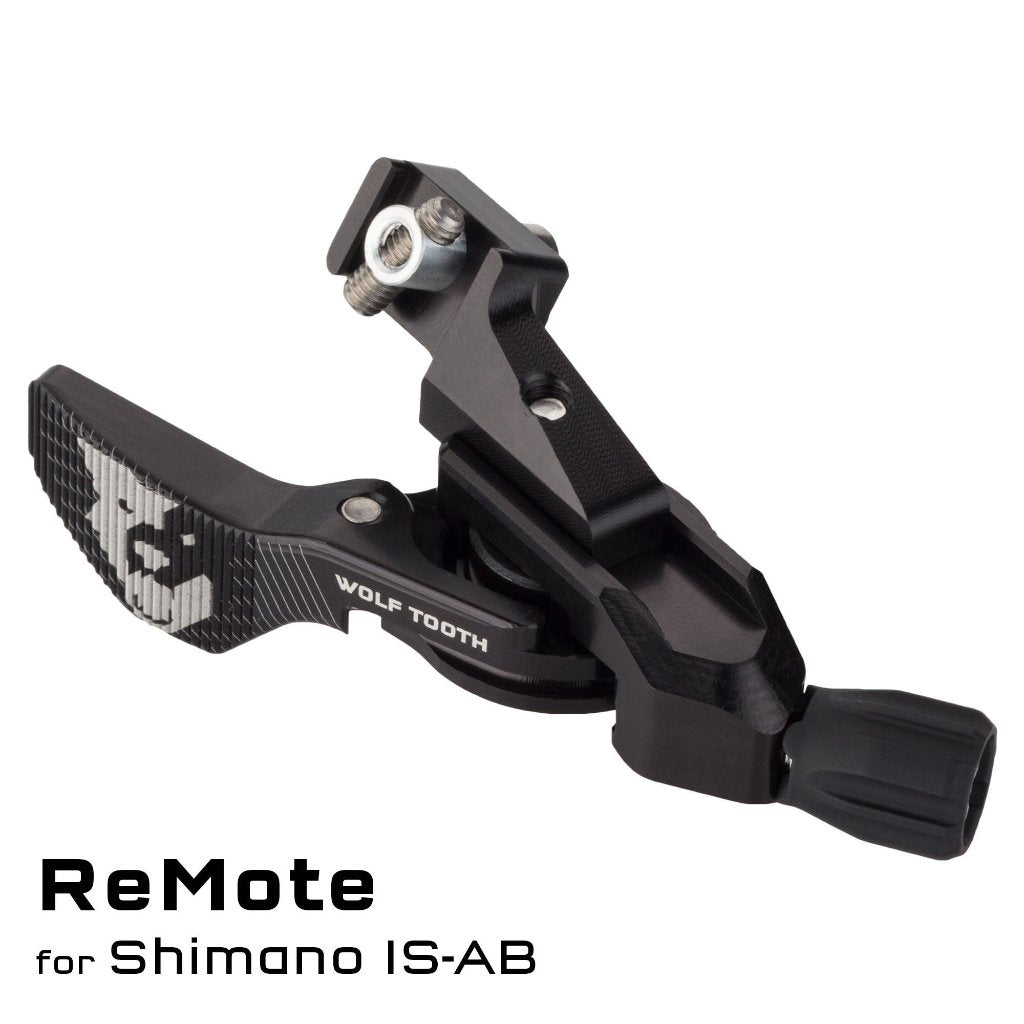 ReMote – Wolf Tooth Components