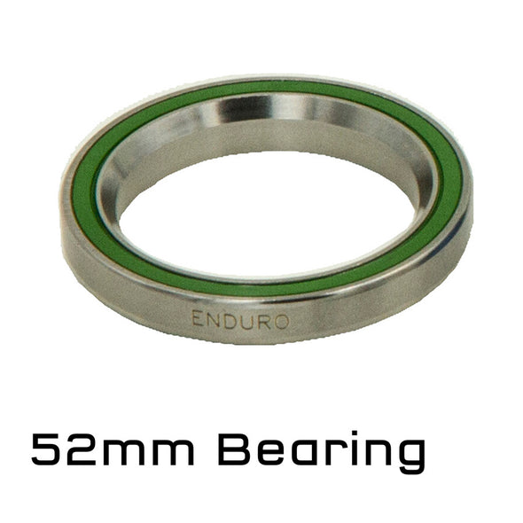 Wolf Tooth_headset_Stainless Steel bearing_52mm