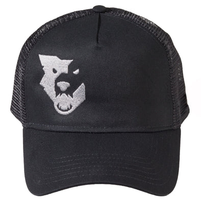 Wolf Tooth Logo Trucker Hat