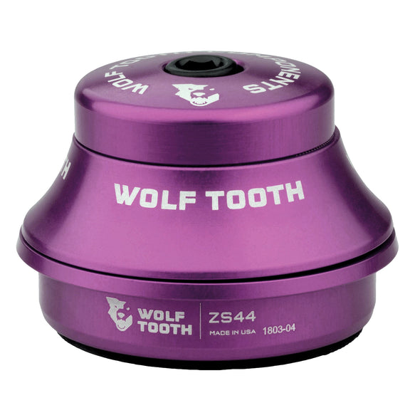 Wolf Tooth Premium ZS Headsets - Zero Stack