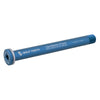 Wolf Tooth Front Road axle 1.5x120mm color blue