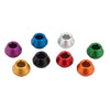 Wolf Tooth Rear Axle Cap All colors
