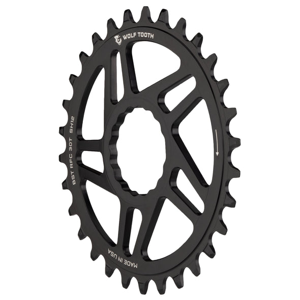 Direct Mount Chainrings for Race Face Cinch