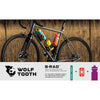 Wolf Tooth B-RAD System Road bike