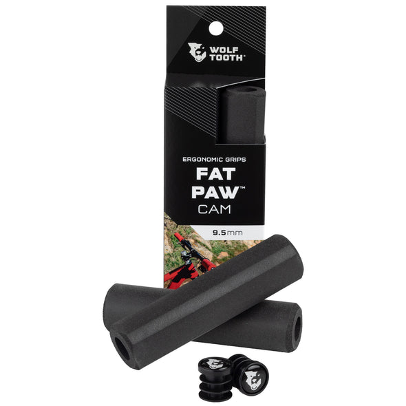 Fat Paw Cam Grips